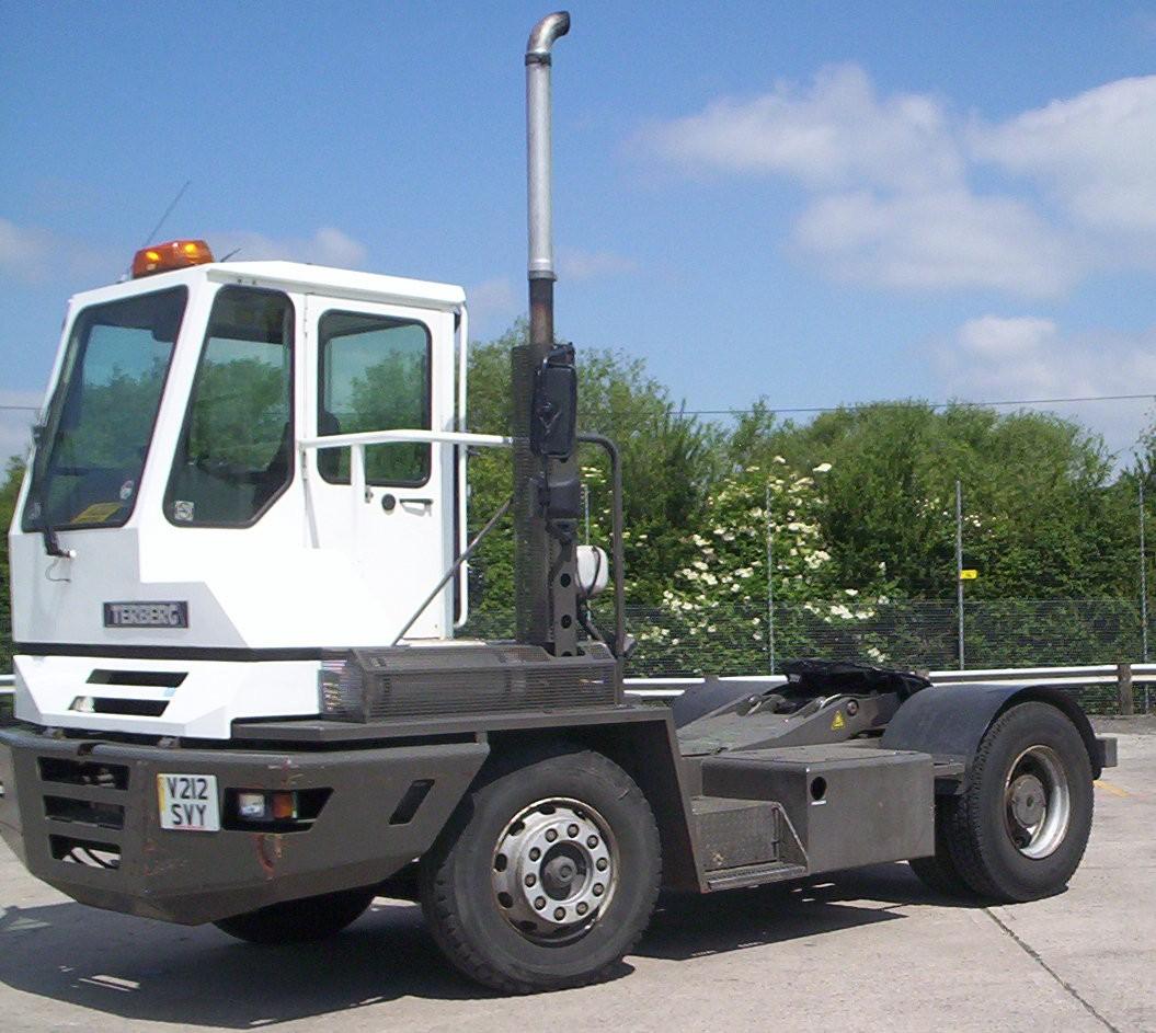 Engine And Transmission World >> Terberg YT180 For Sale